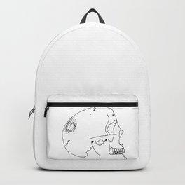 Bill's Headache Backpack