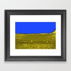 Route 66 Framed Art Print