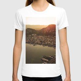 Beautiful Zakynthos T-shirt