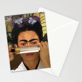 Kill Bill's O-Ren Ishii & Self Portrait Stationery Cards