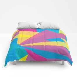 CMY Fundraiser Comforters