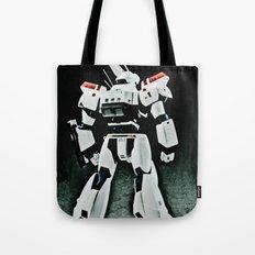 AV 98 Ingram Tote Bag