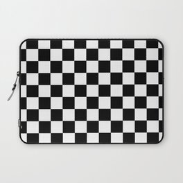 Checkerboard Laptop Sleeve