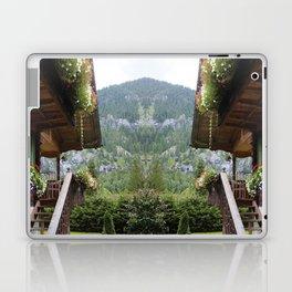 Lauterbrunnen Laptop & iPad Skin