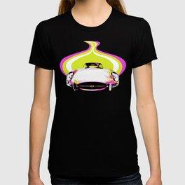 Pop Jag T-shirt