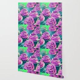 Cupcakes 3. Wallpaper