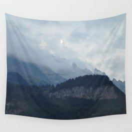 Meiringen Wall Tapestry