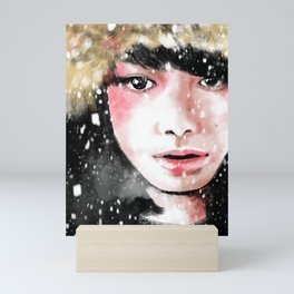 akari Mini Art Print