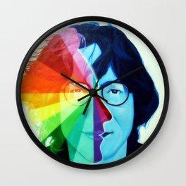 JohnLennon Wall Clock