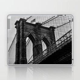 Brooklyn Bridge 5 Laptop & iPad Skin
