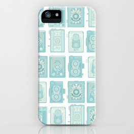 TLRs iPhone Case