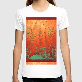 Cretan Griffin T-shirt