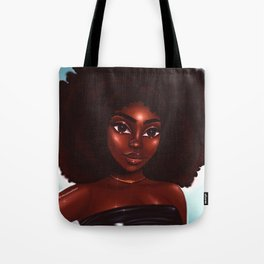 Rock that fro' Tote Bag