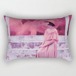 Jellypink Rectangular Pillow