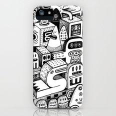l'Arche Slim Case iPhone (5, 5s)