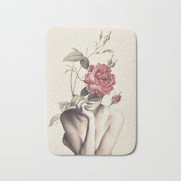 Bloom 3 Bath Mat