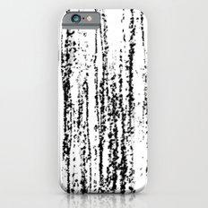 Birch Winter iPhone 6s Slim Case