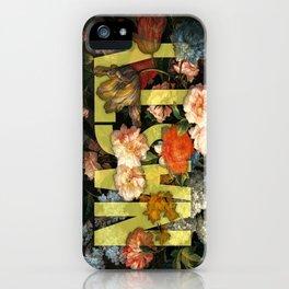 Nasty iPhone Case