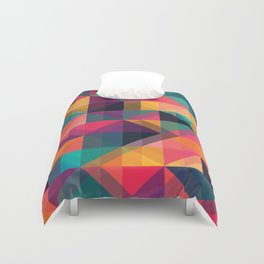 Mariners Tales Duvet Cover