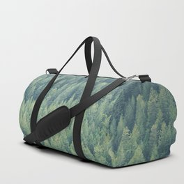 Forest Immersion Duffle Bag
