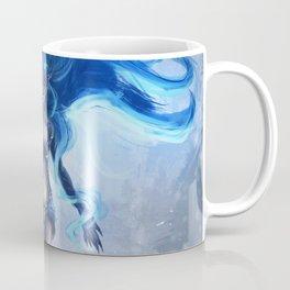 Ice elf  Coffee Mug