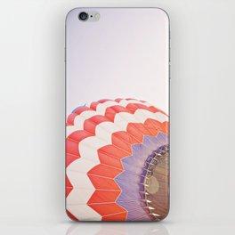going up::denver iPhone Skin