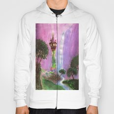 The Mystical Tower Hoody