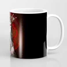 Dragon heart Mug