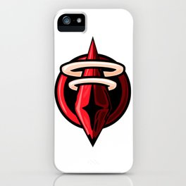 Tower Of God iPhone Case