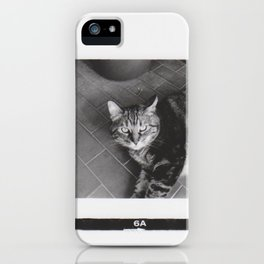 Astrid 3 iPhone Case