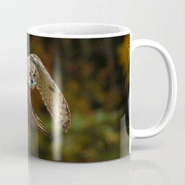 On A Mission Coffee Mug
