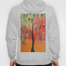 Fiesta Tree Hoody