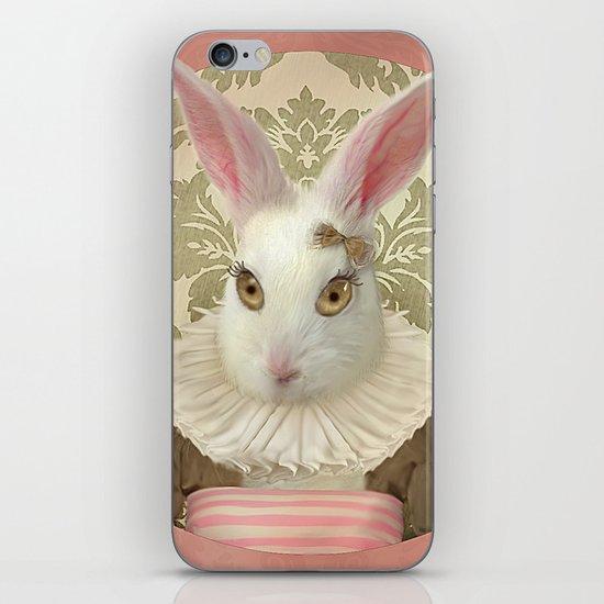 Metamorphosis of a Shapeless Heart iPhone & iPod Skin
