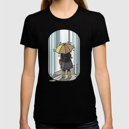 It's Pouring T-shirt