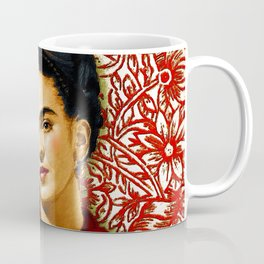 Frida Kahlo 2 Coffee Mug