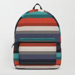 Accordion Fold Series Style F Backpack
