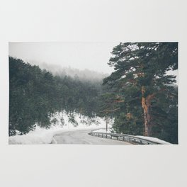 Oblivion Road Rug