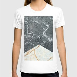 Water Meets Marble T-shirt