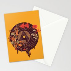 Subliminal Stationery Cards