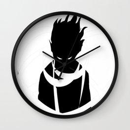 MHA - Eraserhead Wall Clock