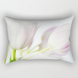 Gentle Touch Rectangular Pillow