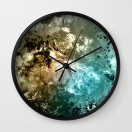ζ Cancer Wall Clock