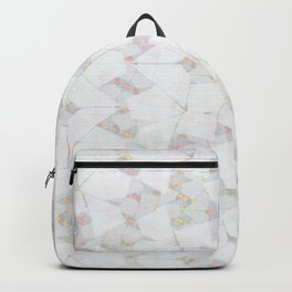 Ghost Town (Soft Glow) Backpack
