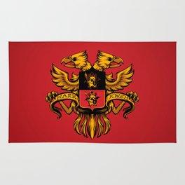 Crest de Chocobo Rug
