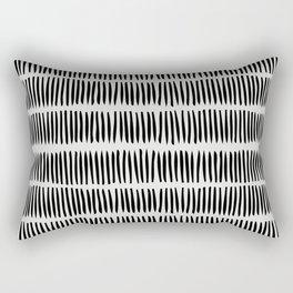 STEPPA #1 Rectangular Pillow