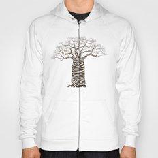 Zebra Tree Hoody