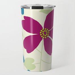 Coreopsis Travel Mug