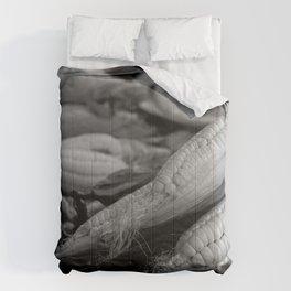 Kernel Gigantor Comforters