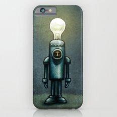 Mr. Bulb Slim Case iPhone 6s