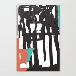 TEIMO Canvas Print